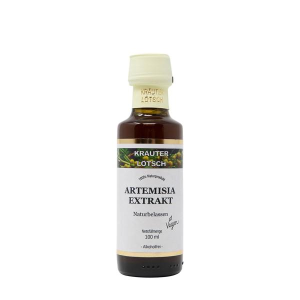 Artemisia Annua Extrakt