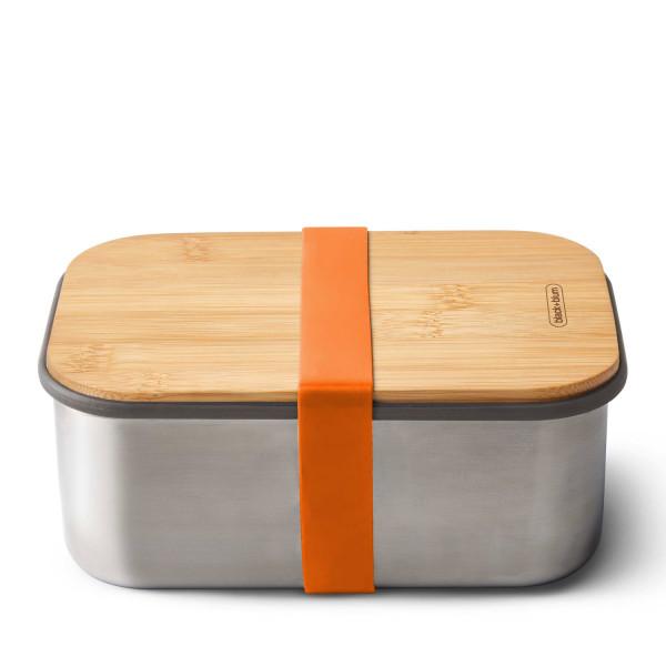 Edelstahl Sandwichbox 1250 ml