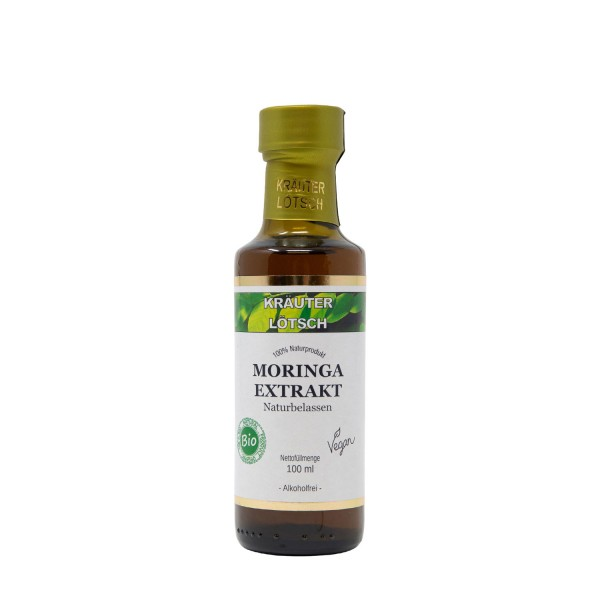 Moringa Extrakt