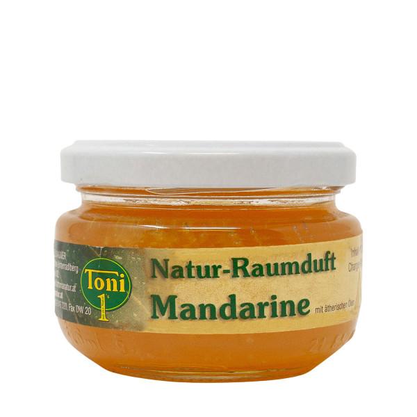Naturraumduft Mandarine