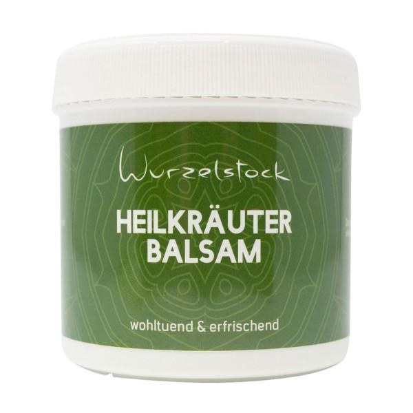 Heilkräuter Balsam