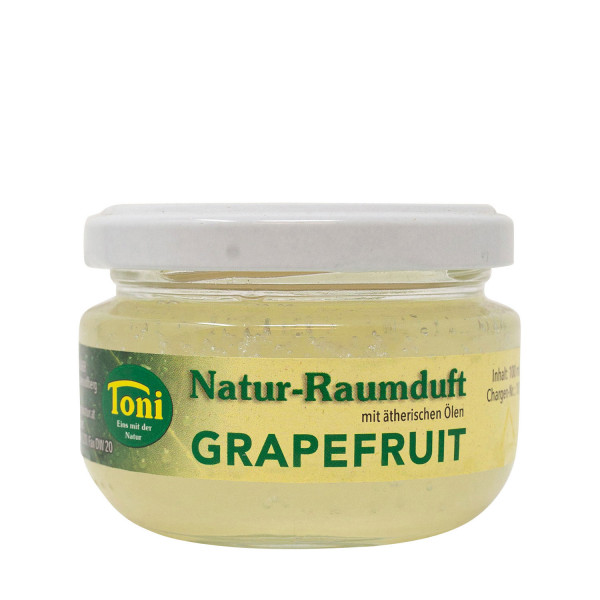 Naturraumduft Grapefruit