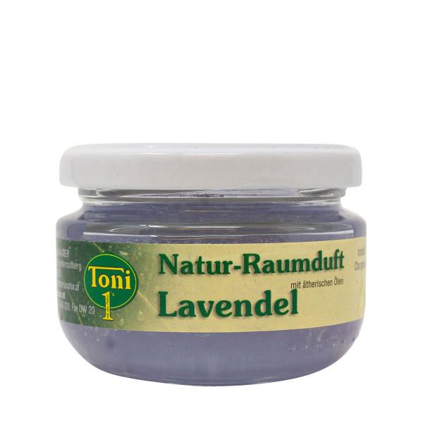 Naturraumduft Lavendel