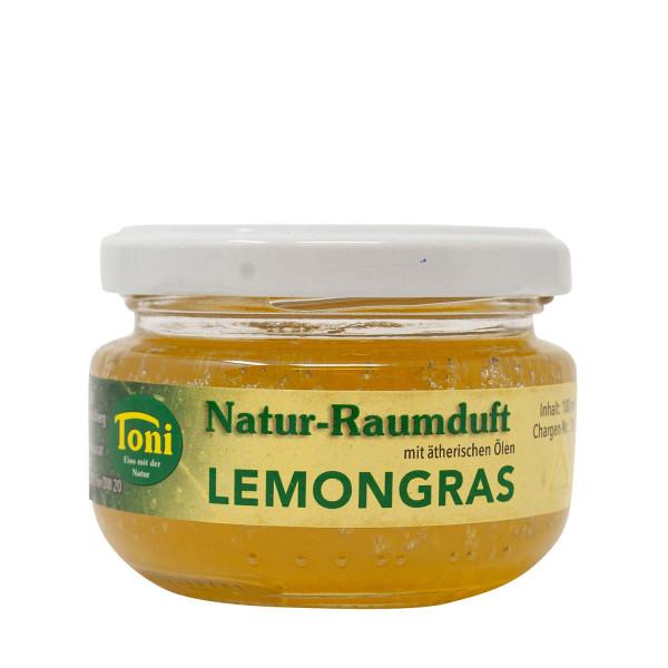 Naturraumduft Lemongras