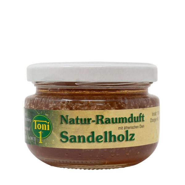 Naturraumduft Sandelholz