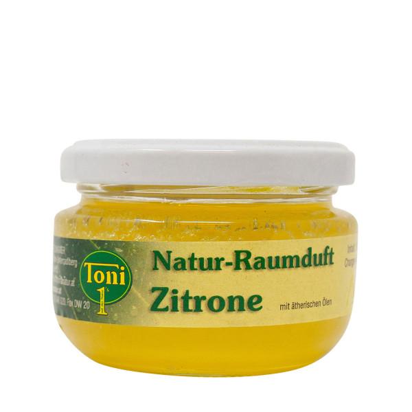 Naturraumduft Zitrone
