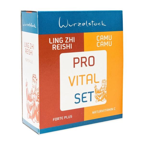 Pro Vital Set