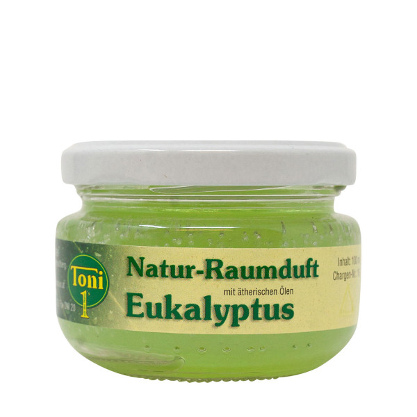Naturraumduft Eukalyptus