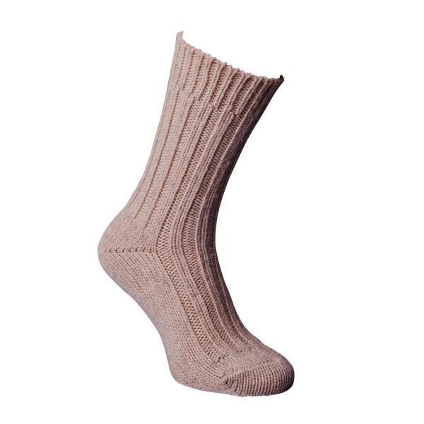 Alpaka Socken dick