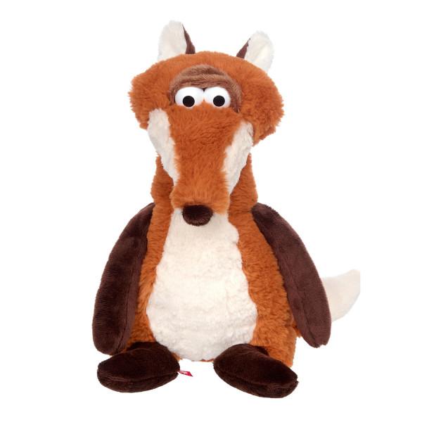 Fuchs Sweety mit verstellbarer Mimik