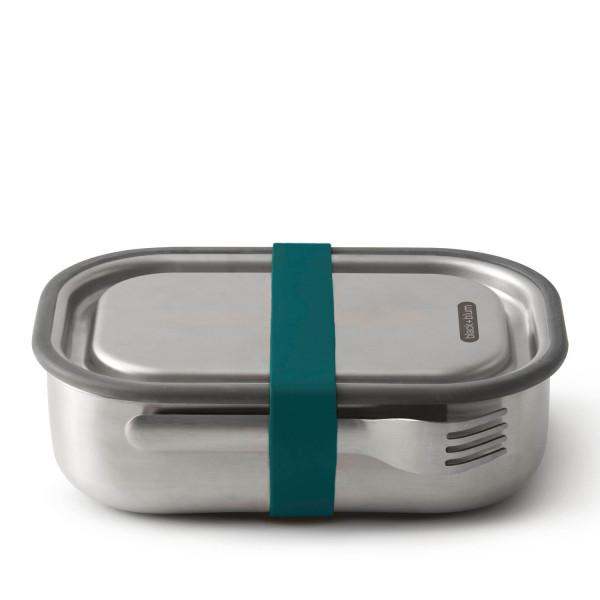 Edelstahl Lunchbox 1000 ml