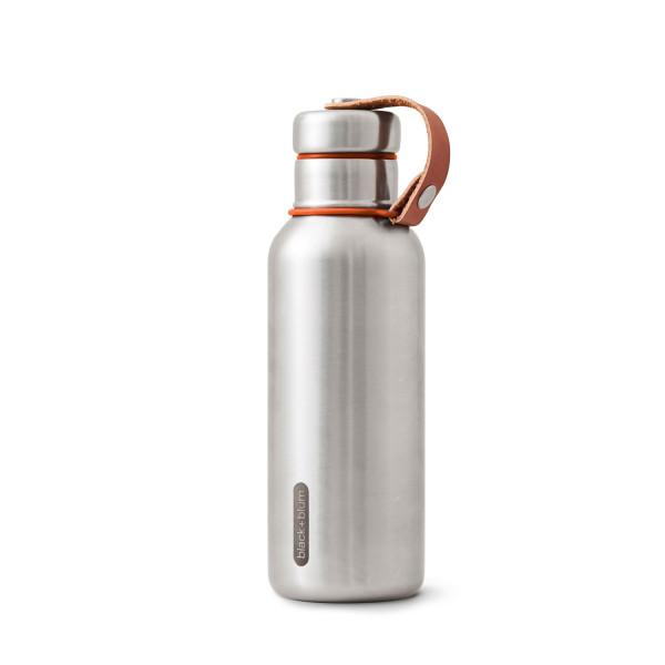 Edelstahl Wasserflasche thermoisoliert 500 ml