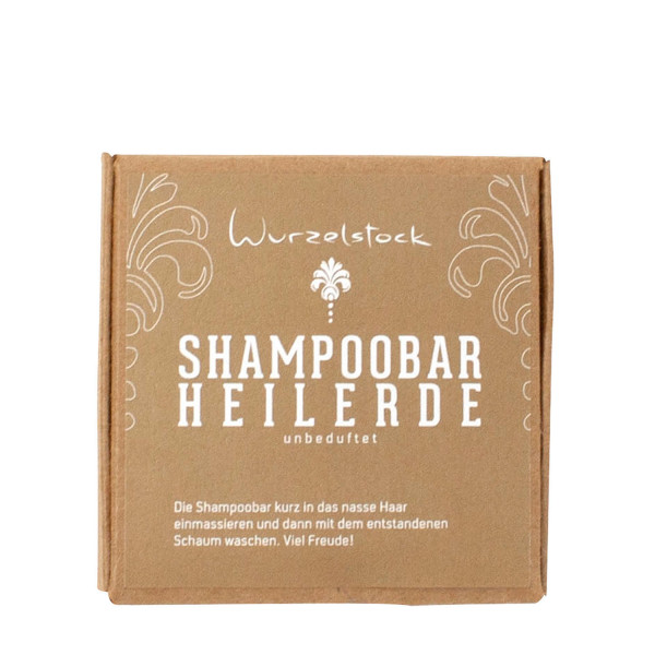 Shampoobar Heilerde