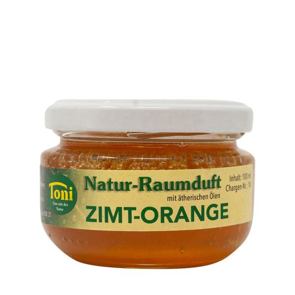 Naturraumduft Zimt-Orange