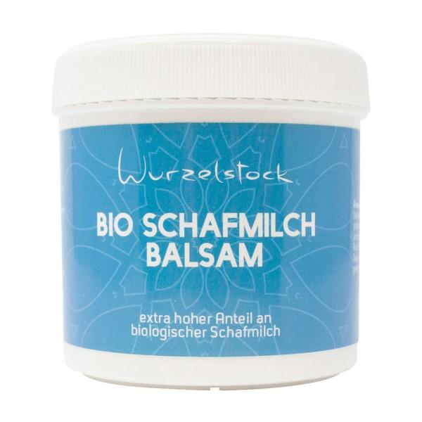 Bio Schafmilch Balsam