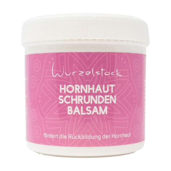 Hornhaut & Schrunden Balsam