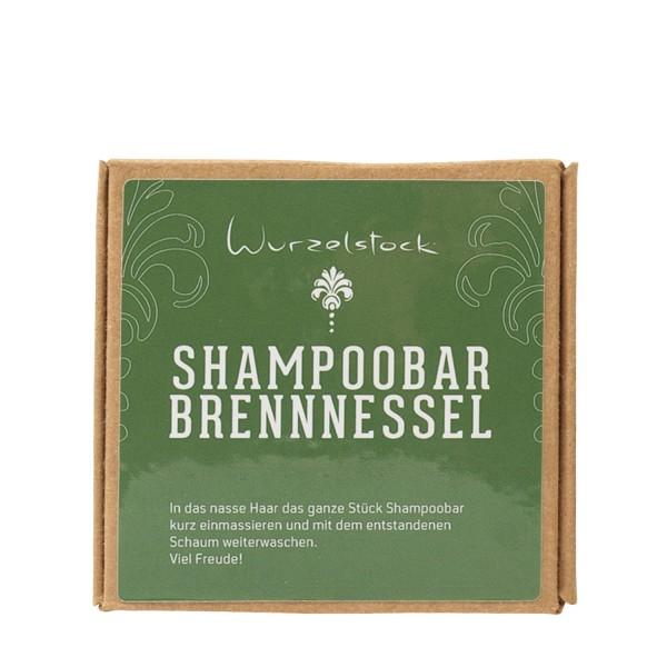 Shampoobar Brennnessel