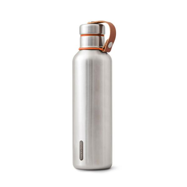 Edelstahl Wasserflasche thermoisoliert 750 ml