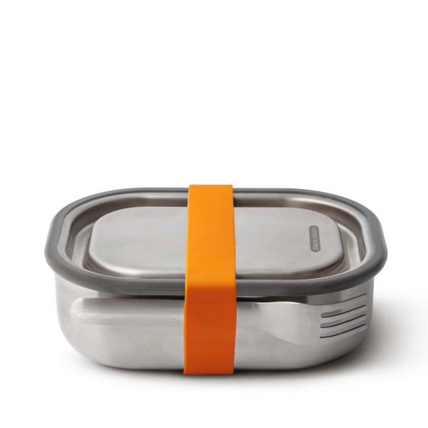 Edelstahl Lunchbox 600 ml