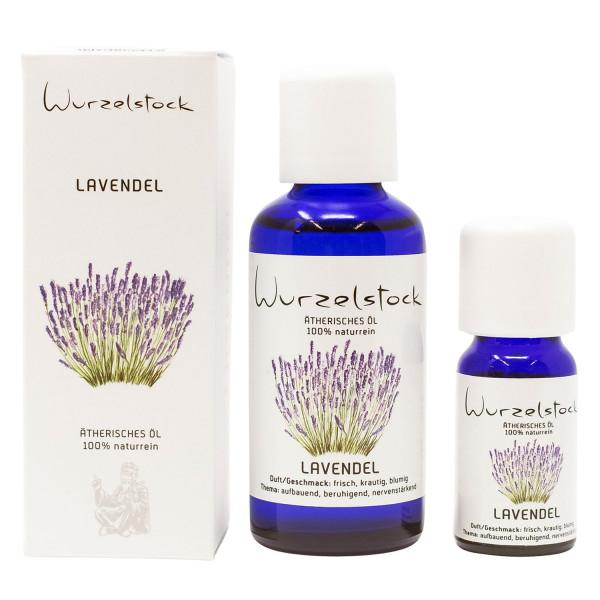 Lavendel (Lavandin)